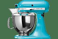 KITCHENAID 5KSM150PSECL Artisan Küchenmaschine Blau (300 Watt)
