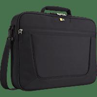 CASE-LOGIC VNCI215 Case Notebooktasche, Umhängetasche, 15.6 Zoll, Schwarz