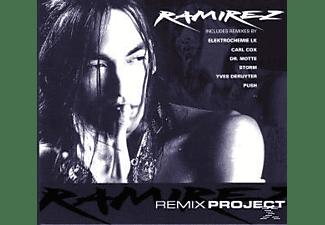 Ariel Ramirez, Ramirez - Ramirez Remix Project  - (CD)