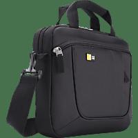 CASE-LOGIC AUA311 Attaché Notebooktasche, Umhängetasche, 11 Zoll, Schwarz