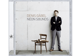 Denis Gäbel - Neon Sounds  - (CD)
