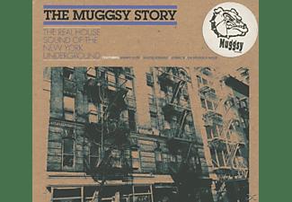 VARIOUS - MUGGSY STORY  - (CD)