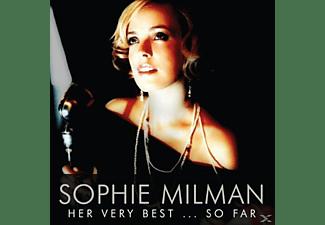 Sophie Milman - Her Very Best... So Far  - (CD)