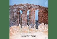 Shiny Toy Guns - Iii [CD]