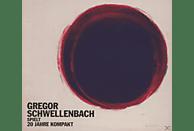 Gregor Schwellenbach - Schwellenbach Spielt 20 Jahre Kompakt [CD]