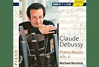 Michael Korstick - Piano Music Vol. 2 [CD]