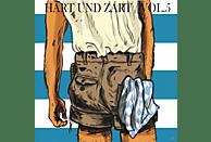 VARIOUS - Hart & Zart Vol.5 [CD]