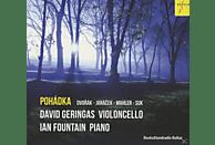 David Geringas, Ian Fountain - Pohádka [CD]