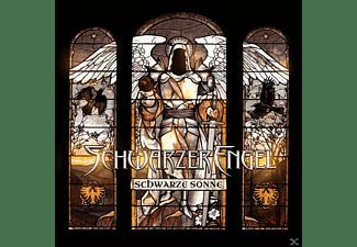 Schwarzer Engel - Schwarze Sonne  - (CD)
