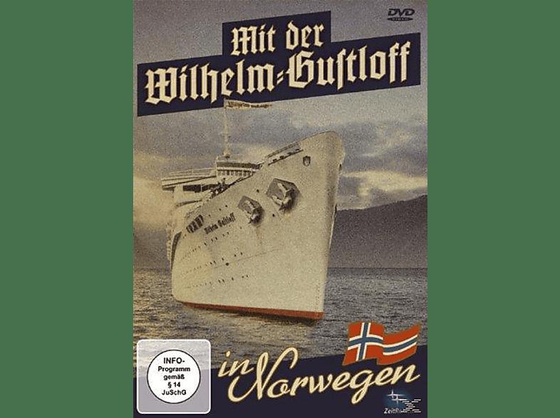 Mit der Wilhelm Gustloff in Norwegen [DVD]