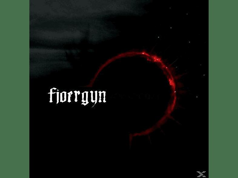 Fjoergyn - Monument Ende [CD]