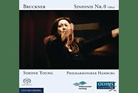 Philharmoniker Hamburg - Sinfonie Nr. 0 (1869) [SACD]
