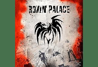 Roxin Palace - Artesonika  - (CD)