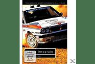 Lancia Integrale The Full Story [DVD]