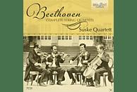 Suske-quartett - Complete String Quartets [CD]