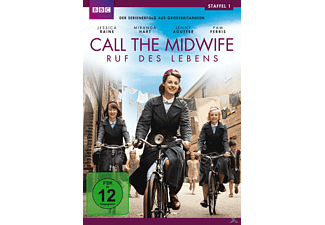 Call the Midwife - Staffel 1 DVD