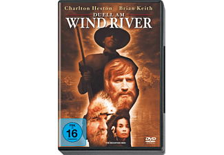 Duell am Wind River - (DVD)