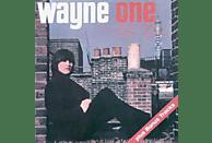 Wayne Fontana - Wayne One+Bonus Tracks [CD]