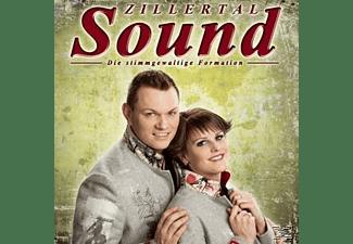 Zillertal Sound - Hoamatlandleut  - (CD)