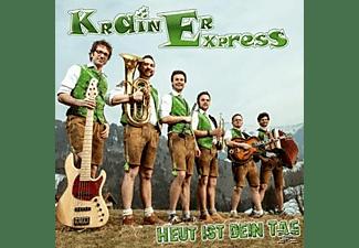 Krainer Express - Heut Ist Dein Tag  - (CD)