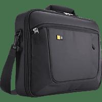 CASE-LOGIC ANC-317 Notebooktasche, Umhängetasche, 17.3 Zoll, Schwarz