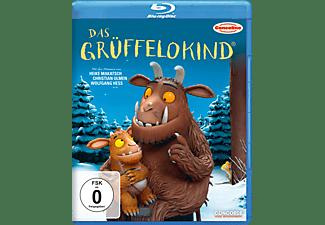 Das Grüffelokind Blu-ray