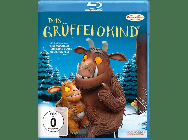 Das Grüffelokind [Blu-ray]