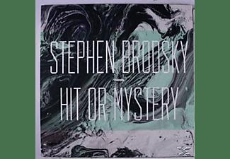 Stephen Brodsky - Hit Or Mystery  - (Vinyl)