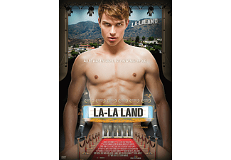 La-La Land DVD