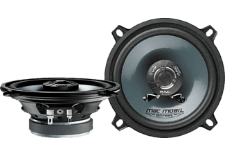 MAC-AUDIO Mobil Street 13.2 - Altoparlante integrato (Nero)