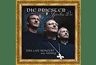 Die Priester - Spiritus Dei - Das Live-Konzert Aus Altötting [CD]