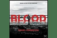 Daniel Pemberton - Blood [CD]