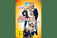 Die Geissens - Staffel 3.2 [DVD]