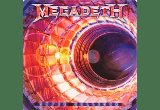 Megadeth - SUPER COLLIDER [CD]
