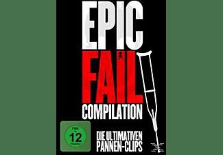 Epic Fail Compilation DVD