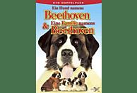 Eine Familie namens Beethoven (Doppelpack) [DVD]