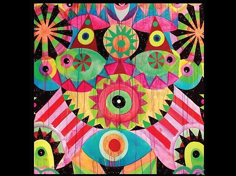 Dan Friel - Total Folklore [CD]