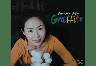 Sun-min Shim - Graffito  - (CD)