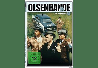01 - Die Olsenbande DVD