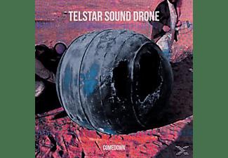 Telstar Sound Drone - Comedown (LP+CD)  - (Vinyl)