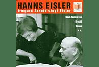 Irmgard Arnold - Lieder [CD]