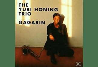 Yuri Honing - GAGARIN  - (CD)