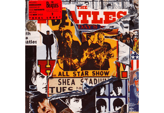 The Beatles - Anthology Vol.2 - CD