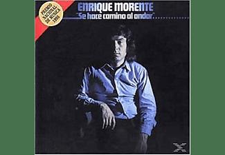 Enrique Morente - Se hace camino al andar  - (CD)