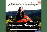Mihaela Ursuleasa - Romanian Rhapsody [CD]