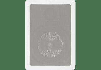 MAGNAT Interior IW 610 1 Stück Wandlautsprecher (Passiv, Weiß