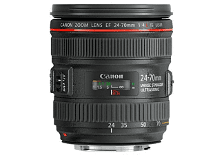 CANON EF 24-70mm f/4L IS USM - Objectif zoom