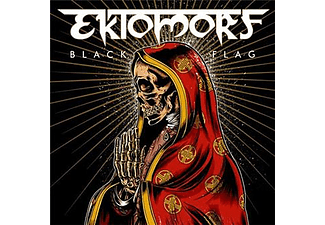 Ektomorf - Black Flag - Limited Digipak (CD)