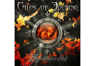 Tales of Evening - Hajléktalan lélek (CD)