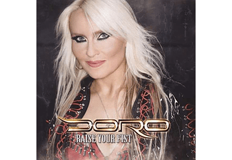 Doro - Raise Your Fist (CD)